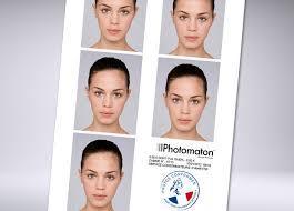 Photos d'identité